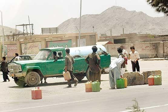 سهمیهی سوختی که جان مرزنشینان استان سیستان و بلوچستان را در انتظار ۸ سالهی دریافت درآمدش، سوخت.