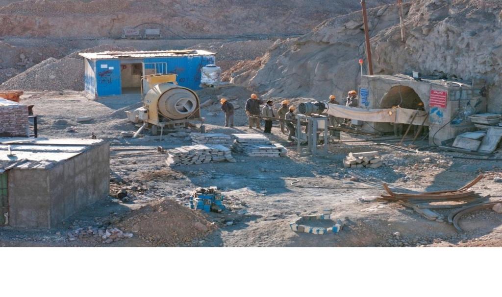 بهره برداری از یکی از بزرگترین معادن طلا در سیستان و بلوچستان/ بزرگترین معدن مس کشور به استان تعلق دارد