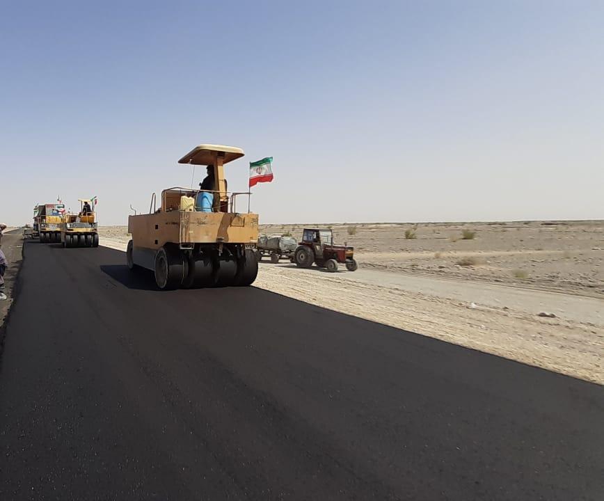 ۱۱۳ کیلومتر بزرگراه در سیستان و بلوچستان در حال احداث است/ اتمام ۳۴۰ کیلومتر بزرگراه تا ۴ سال اینده