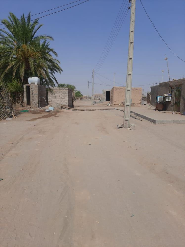 گز کر روستایی فراموش شده در انبوه مشکلات/ محرومیت دو هزار نفر از آب، برق، اینترنت و طرح هادی روستایی