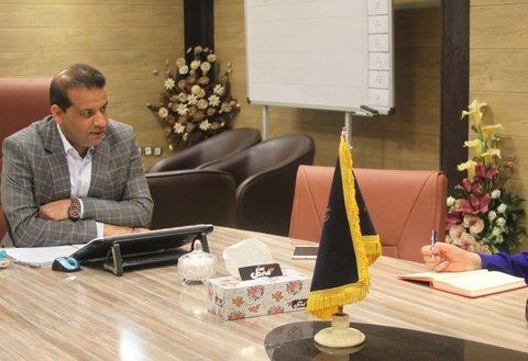 سیستان و بلوچستان در زمره ۱۶ استان دارای مرکز نواوری و توسعه تعاون است