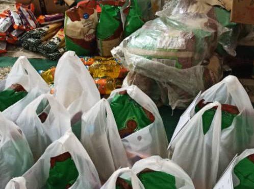 صدها بسته حمایتی معیشتی میان نیازمندان سیستان و بلوچستان توزیع شد
