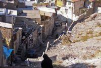 ۱۳ پروژه باز آفرینی شهری در زاهدان در حال اجراست