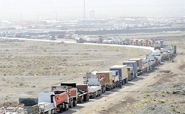 بیش از ۶۰ میلیون دلار کالا از گمرکات سیستان و بلوچستان به پاکستان صادر شده است