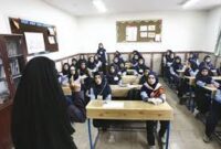 نیاز مبرم مدارس سیستان و بلوچستان به جذب ۳ هزار نفر مشاور و معاون پرورشی